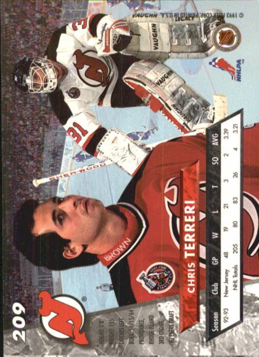 1993-94-Ultra-Hockey-1-250-Your-Choice-GOTBASEBALLCARDS thumbnail 397