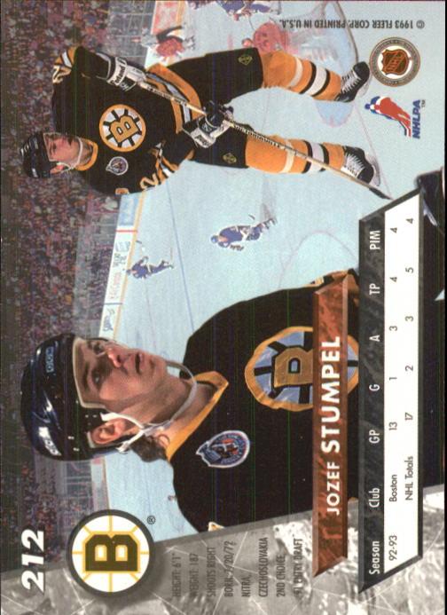 1993-94-Ultra-Hockey-1-250-Your-Choice-GOTBASEBALLCARDS thumbnail 403