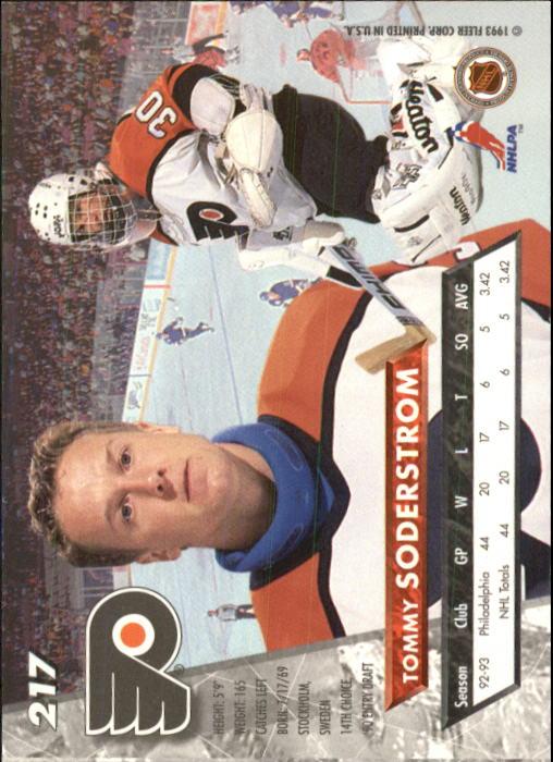 1993-94-Ultra-Hockey-1-250-Your-Choice-GOTBASEBALLCARDS thumbnail 413