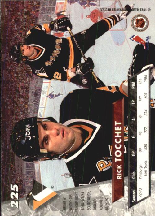 1993-94-Ultra-Hockey-1-250-Your-Choice-GOTBASEBALLCARDS thumbnail 429