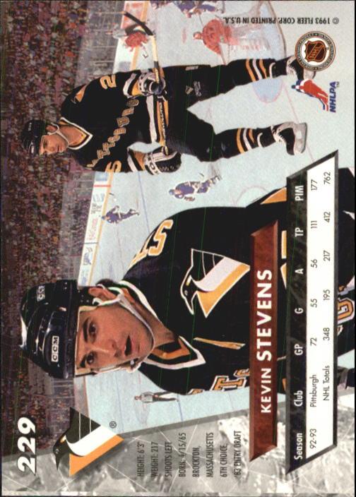 1993-94-Ultra-Hockey-1-250-Your-Choice-GOTBASEBALLCARDS thumbnail 437