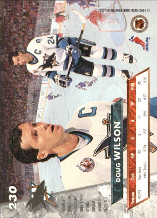1993-94-Ultra-Hockey-1-250-Your-Choice-GOTBASEBALLCARDS thumbnail 439