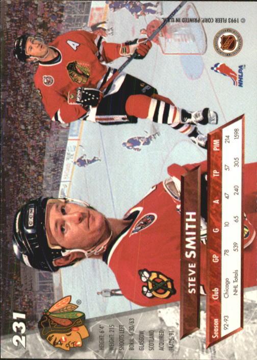 1993-94-Ultra-Hockey-1-250-Your-Choice-GOTBASEBALLCARDS thumbnail 441