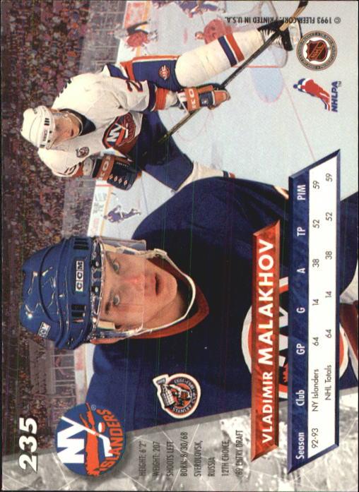 1993-94-Ultra-Hockey-1-250-Your-Choice-GOTBASEBALLCARDS thumbnail 449