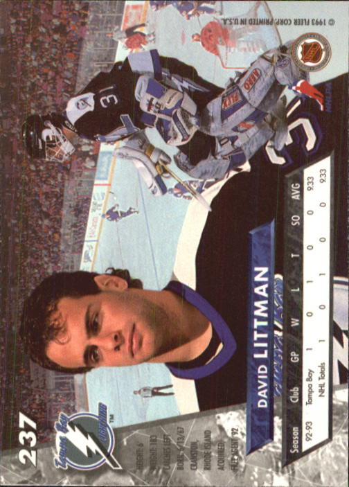 1993-94-Ultra-Hockey-1-250-Your-Choice-GOTBASEBALLCARDS thumbnail 451