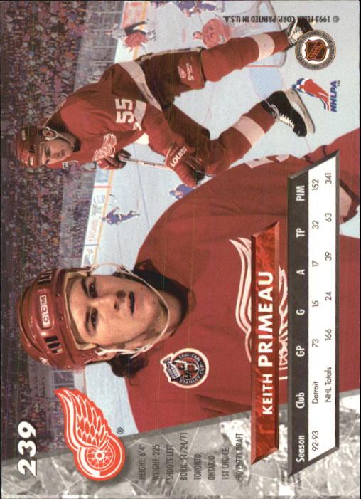 1993-94-Ultra-Hockey-1-250-Your-Choice-GOTBASEBALLCARDS thumbnail 455