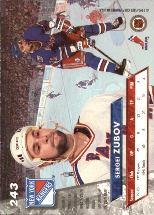 1993-94-Ultra-Hockey-1-250-Your-Choice-GOTBASEBALLCARDS thumbnail 463