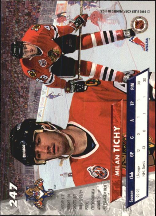 1993-94-Ultra-Hockey-1-250-Your-Choice-GOTBASEBALLCARDS thumbnail 471