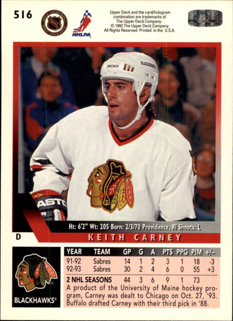 1993-94-Upper-Deck-Hk-039-s-501-575-Rookies-You-Pick-Buy-10-cards-FREE-SHIP thumbnail 33
