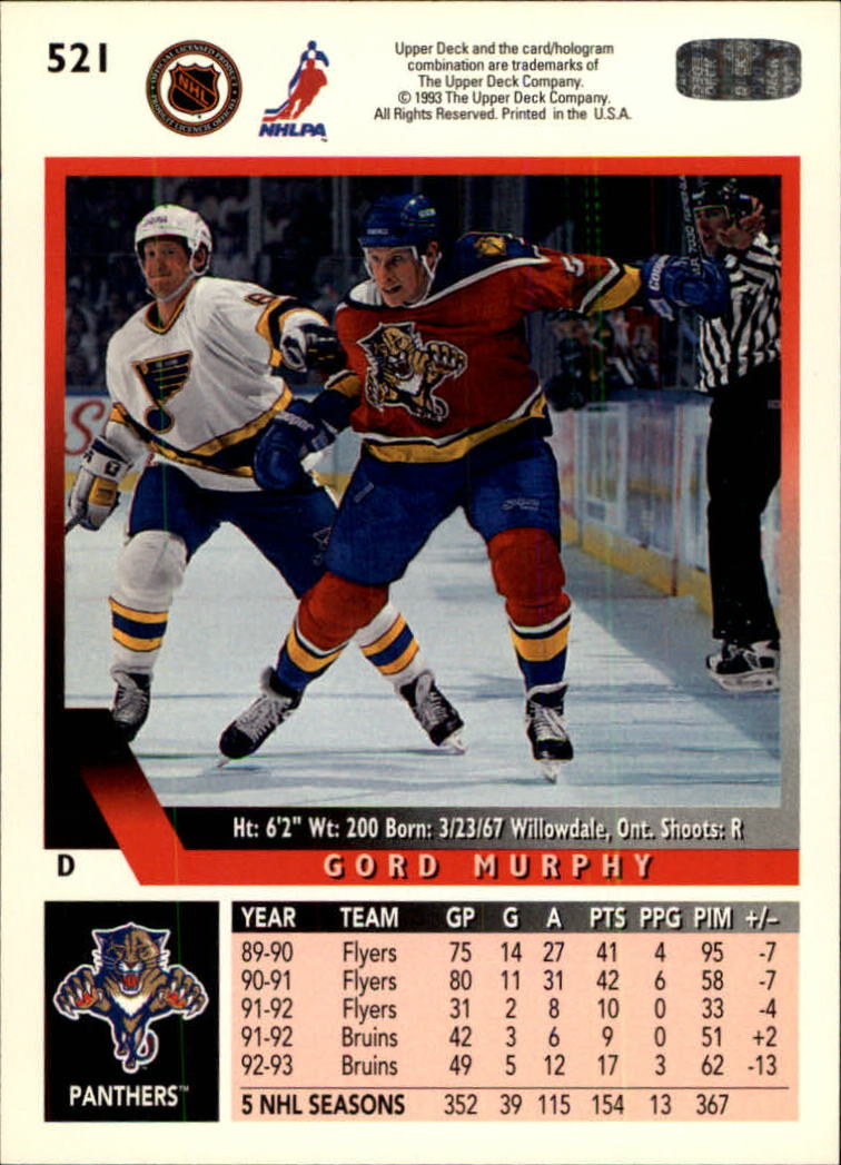 1993-94-Upper-Deck-Hk-039-s-501-575-Rookies-You-Pick-Buy-10-cards-FREE-SHIP thumbnail 43