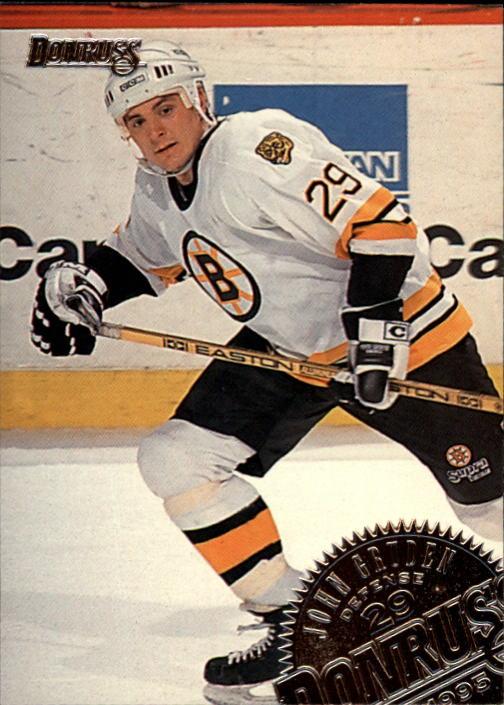 1994-95 Donruss #179 John Gruden RC