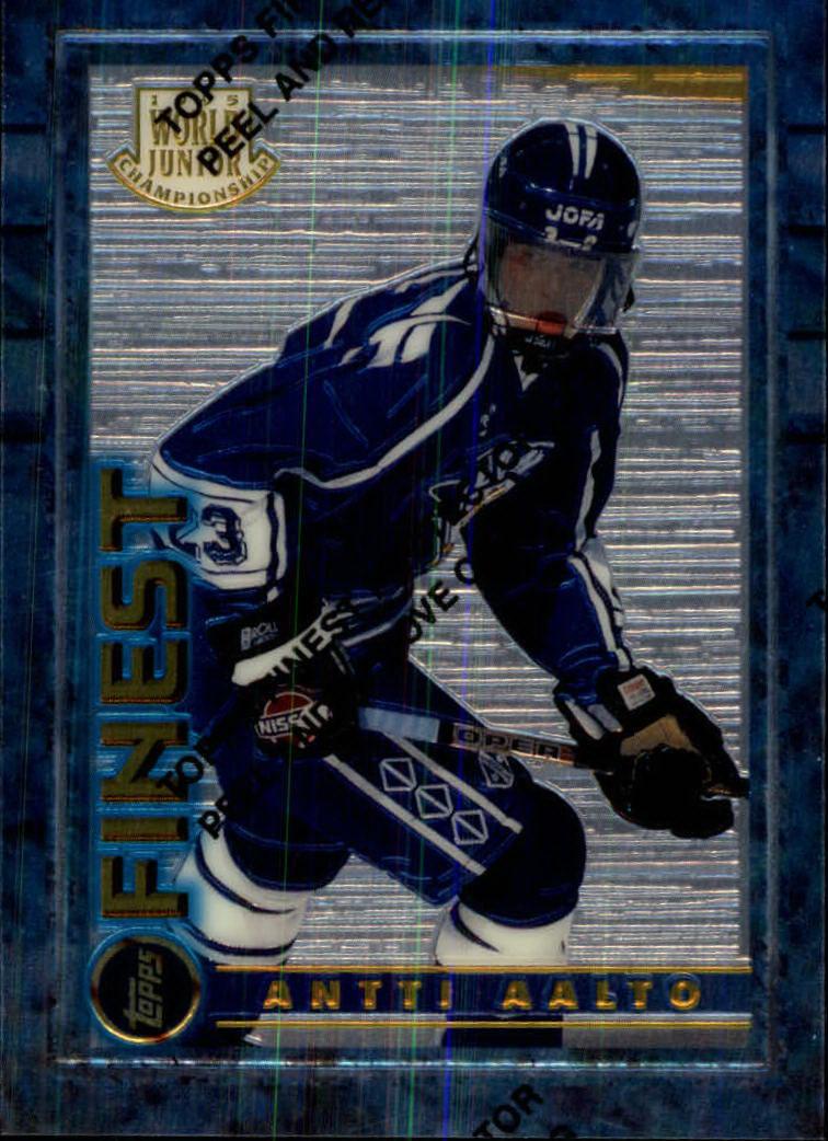 1994-95-Finest-Hockey-1-165-Your-Choice-GOTBASEBALLCARDS