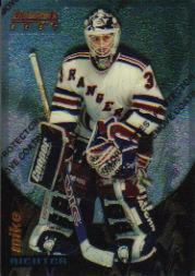1994-95 Finest Bowman's Best #B13 Mike Richter