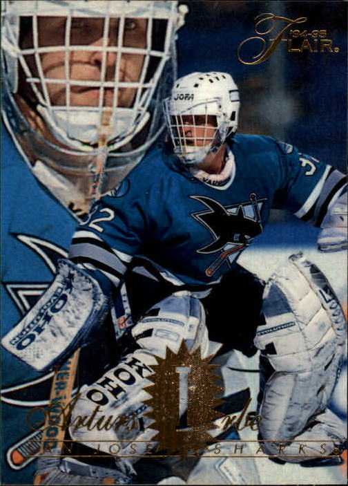 1994-95-Flair-Hockey-1-225-Your-Choice-GOTBASEBALLCARDS