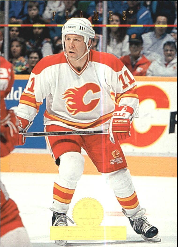 1994-95 Leaf #493 Kelly Kisio