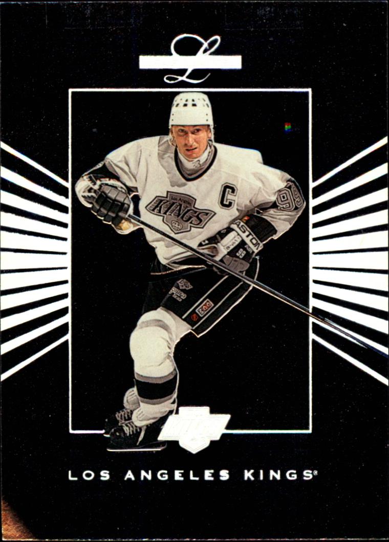 1994-95 Leaf Limited #10 Wayne Gretzky