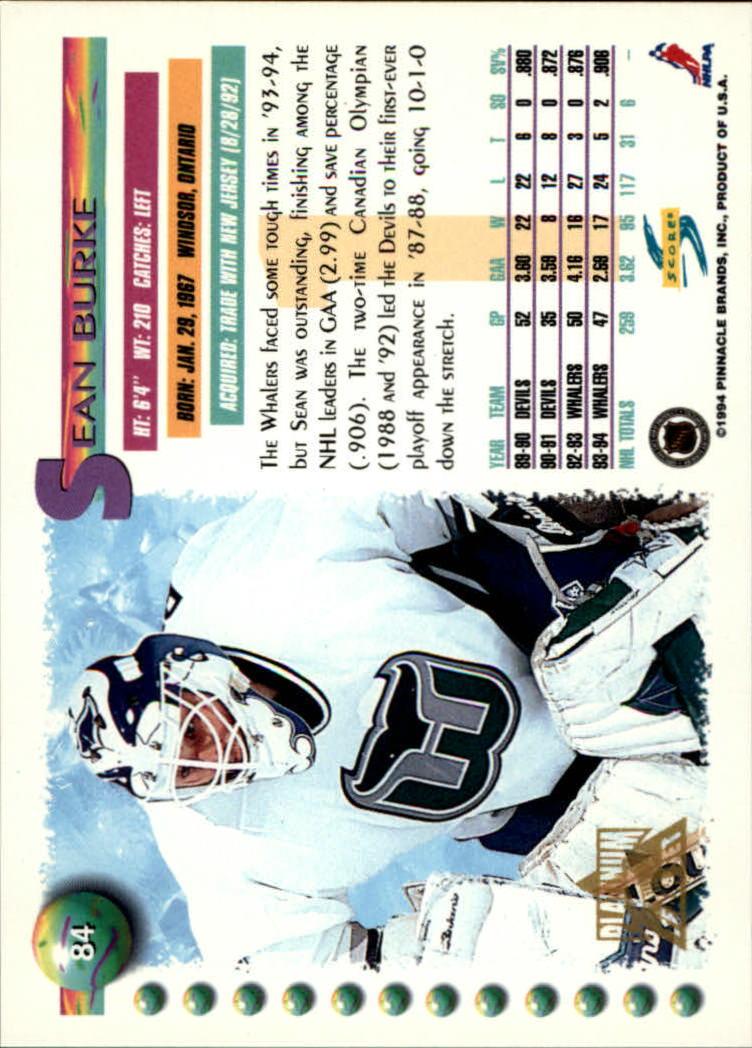 1994-95-Score-Platinum-Hockey-Card-Pick thumbnail 55
