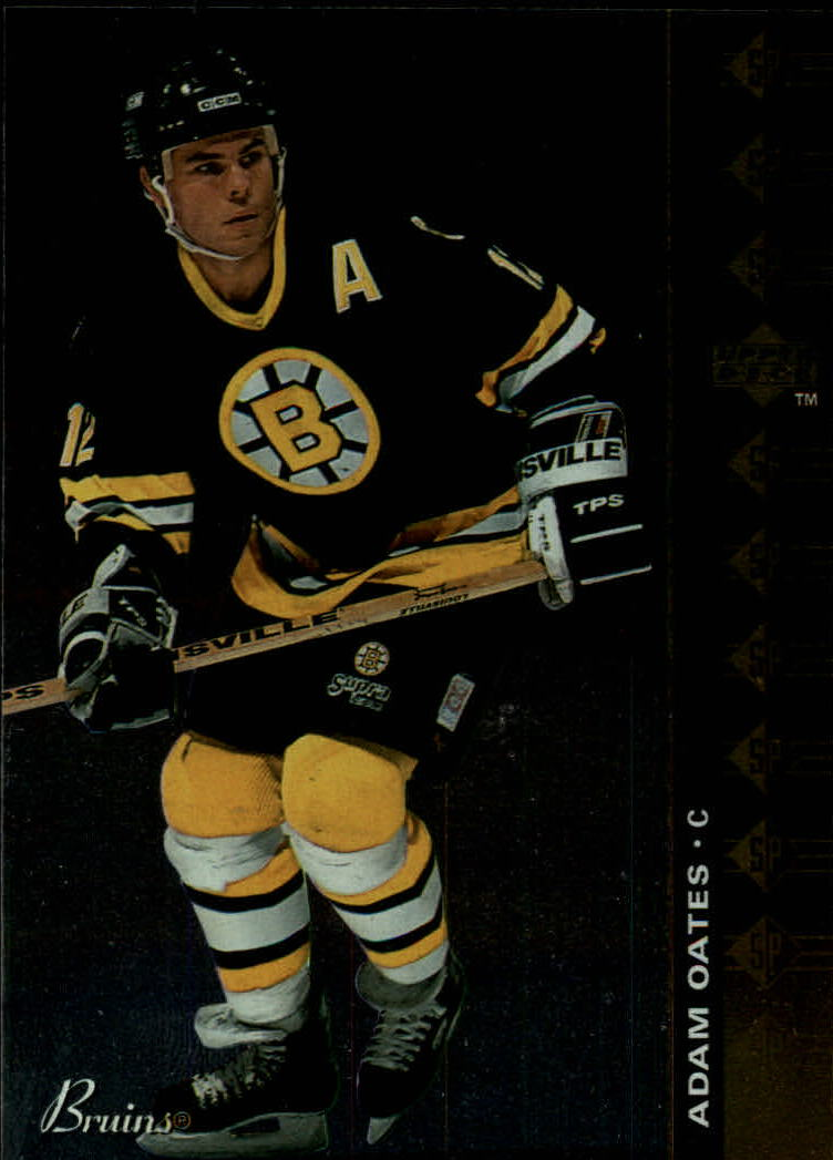 1994-95 Upper Deck SP Inserts #SP7 Adam Oates