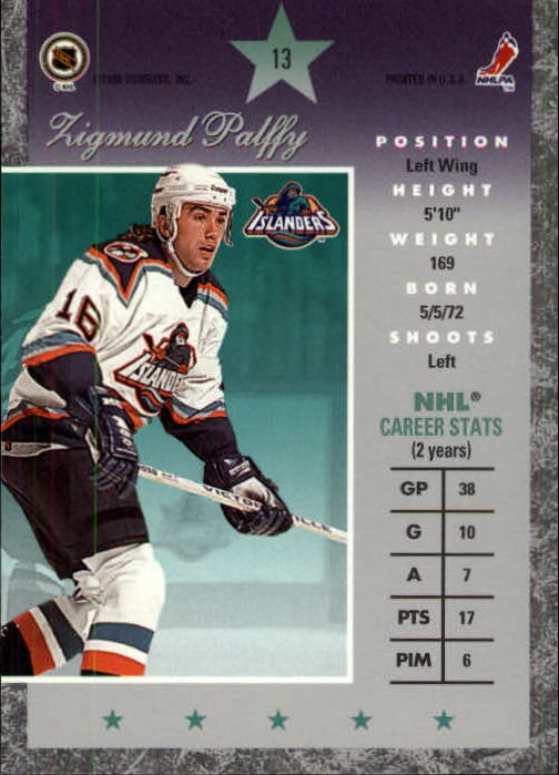 1995-96-Donruss-Elite-Hockey-Cards-Pick-From-List thumbnail 27