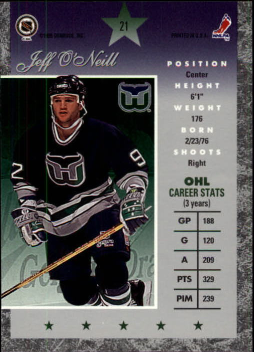 1995-96-Donruss-Elite-Hockey-Cards-Pick-From-List thumbnail 43