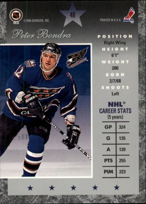 1995-96-Donruss-Elite-Hockey-Cards-Pick-From-List thumbnail 97