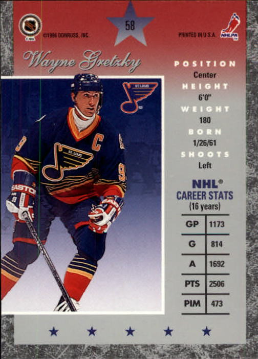 1995-96-Donruss-Elite-Hockey-Cards-Pick-From-List thumbnail 117