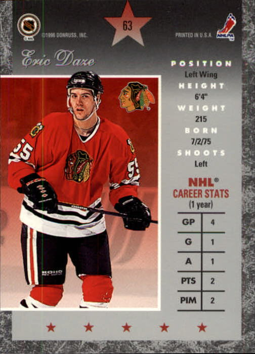 1995-96-Donruss-Elite-Hockey-Cards-Pick-From-List thumbnail 127