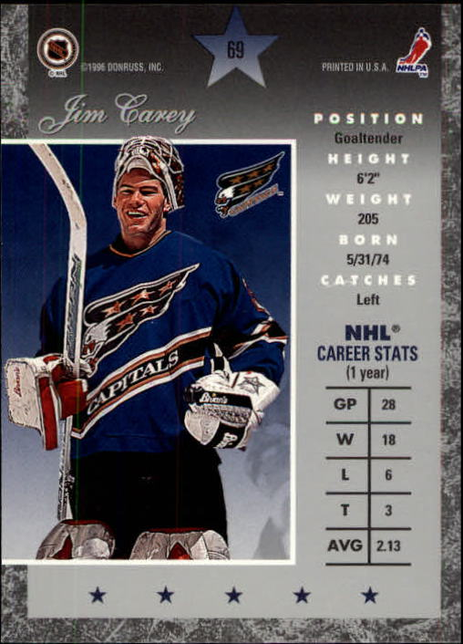 1995-96-Donruss-Elite-Hockey-Cards-Pick-From-List thumbnail 139