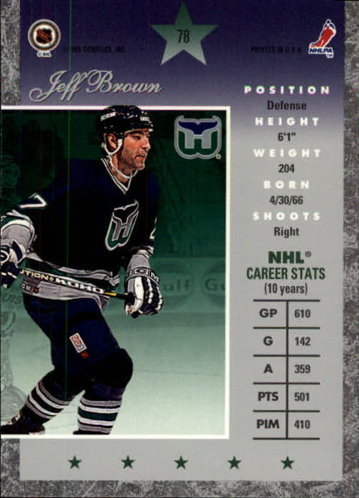 1995-96-Donruss-Elite-Hockey-Cards-Pick-From-List thumbnail 157