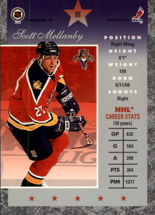 1995-96-Donruss-Elite-Hockey-Cards-Pick-From-List thumbnail 173