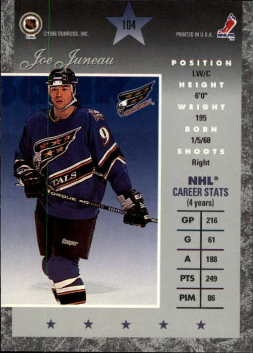 1995-96-Donruss-Elite-Hockey-Cards-Pick-From-List thumbnail 209