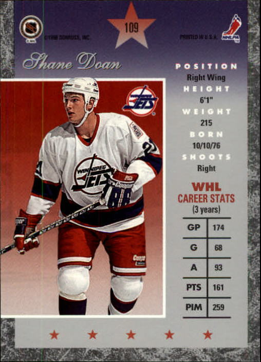 1995-96-Donruss-Elite-Hockey-Cards-Pick-From-List thumbnail 219