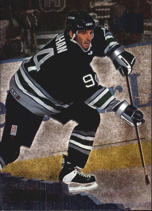 1995-96 Metal #67 Brendan Shanahan