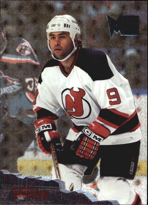 1995-96 Metal #82 Neal Broten