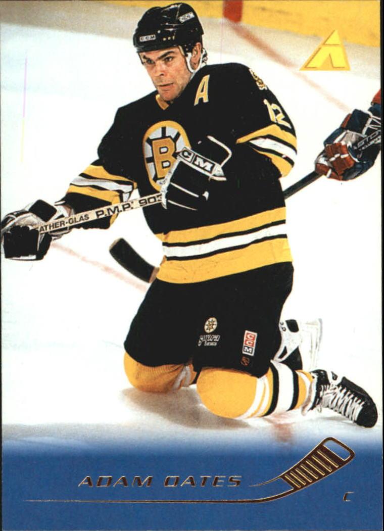 1995-96 Pinnacle #3 Adam Oates