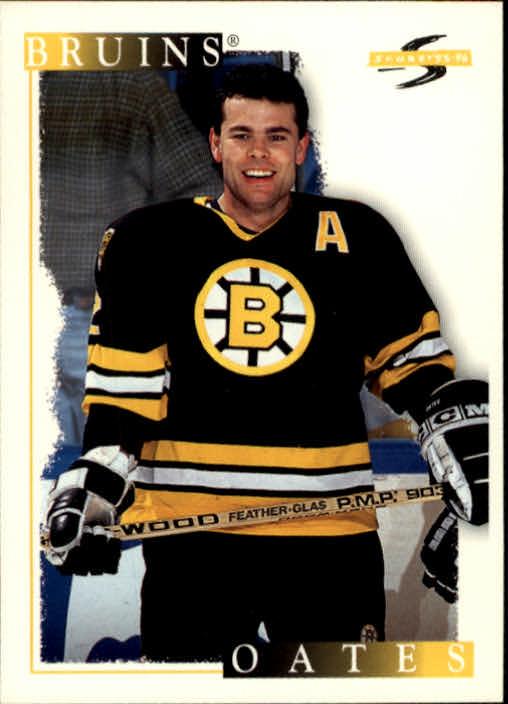 1995-96 Score #119 Adam Oates