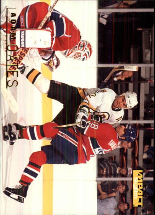 1995-96 SkyBox Impact #12 Adam Oates