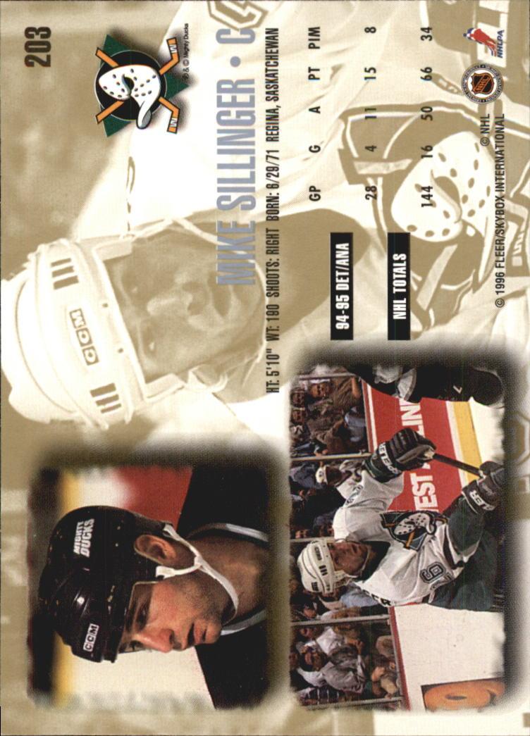 1995-96-Ultra-Hockey-Your-Choice-GOTBASEBALLCARDS thumbnail 28