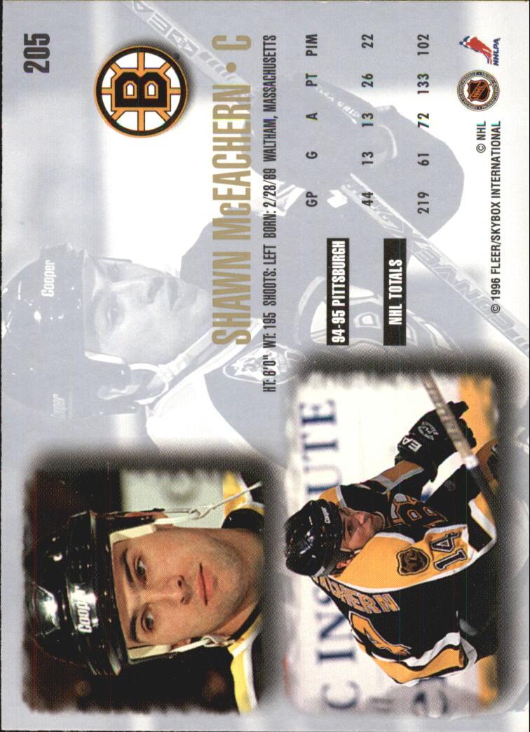 1995-96-Ultra-Hockey-Your-Choice-GOTBASEBALLCARDS thumbnail 32