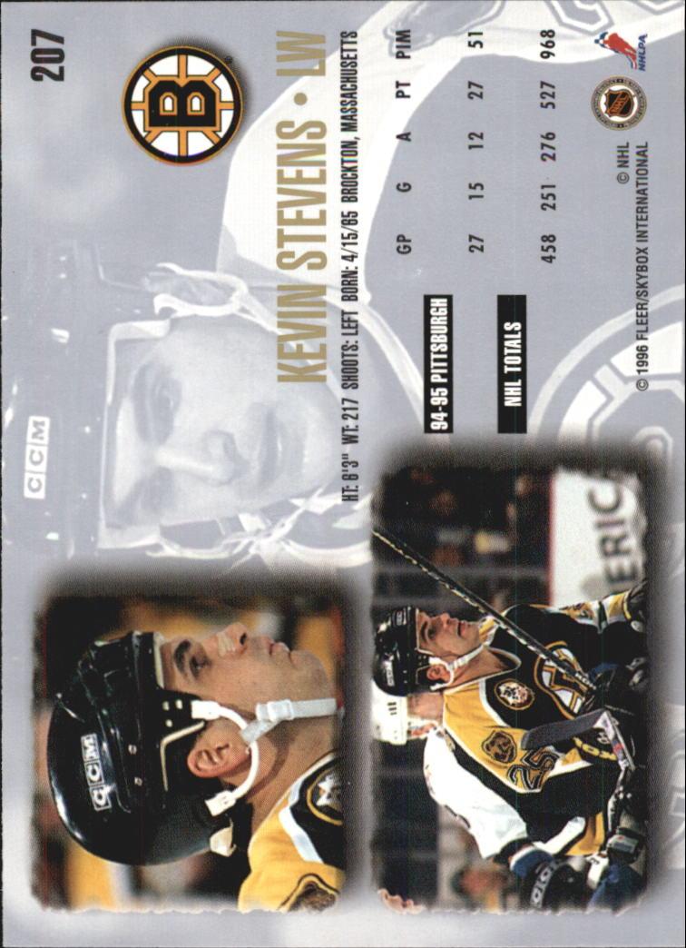 1995-96-Ultra-Hockey-Your-Choice-GOTBASEBALLCARDS thumbnail 36