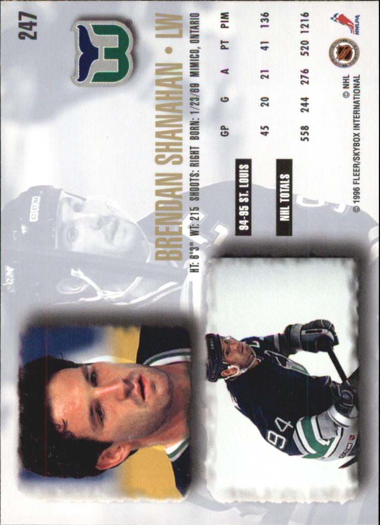 1995-96-Ultra-Hockey-Your-Choice-GOTBASEBALLCARDS thumbnail 112