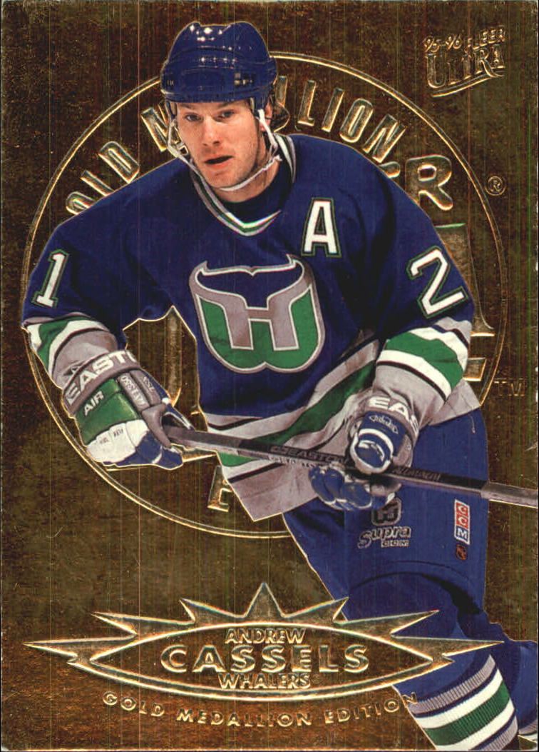 Whalers Gold