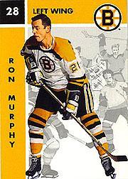 1995-96 Parkhurst '66-67 #15 Ron Murphy