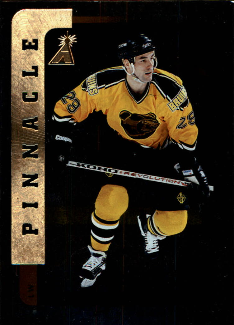 1996-97 Be A Player Autographs Silver #72 Troy Mallette