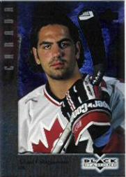 1996-97 Black Diamond #24 Adam Colagiacomo RC