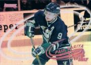 1996-97 Donruss Go Top Shelf #8 Paul Kariya