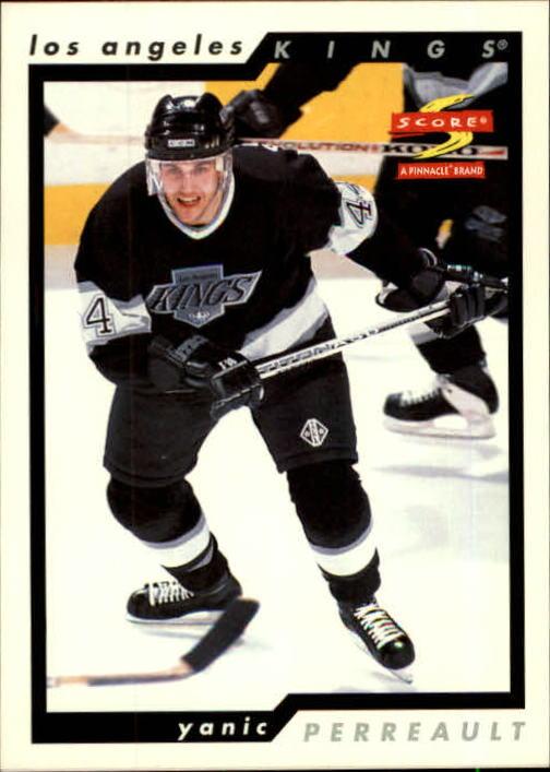 1996-97 Score #26 Mark Recchi