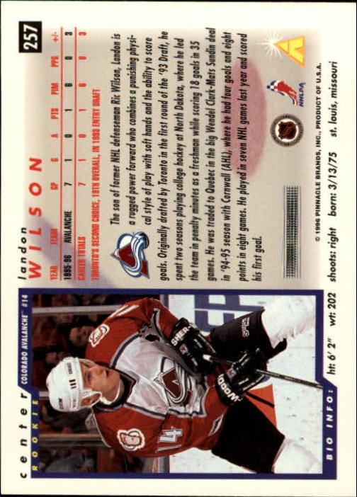 1996-97-Score-Hockey-252-275 thumbnail 13