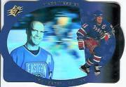 1996-97 SPx #27 Mark Messier
