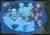 1996-97 SPx #39 Wayne Gretzky